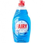 FAIRY LIQUID ANTI-BAC EUCALYPTUS 10 x 450ml