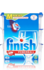 FINISH DISHWASHER TABLETS MAX IN1 (366'S)