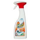 FLASH SPRAY WITH BLEACH 10 x 500ml