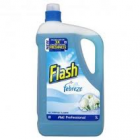 FLASH WITH FEBREZE COTTON FRESH 5ltr