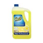 FLASH LIQUID LEMON 5ltr