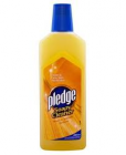 PLEDGE SOAPY CLEANER 6 x 500ml