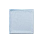 CLOTH MICROFIBRE SEMI-DISPOSABLE BLUE (100'S)