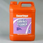 SWARFEGA HD SURFACE CLNR + DEGREASER 4 x 5ltr